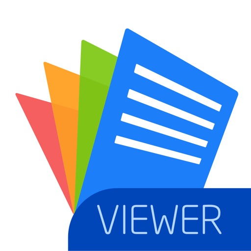Polaris Viewer - PDF, Document iOS App
