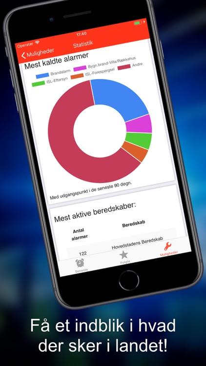 Odin Alarm - 112 Puls screenshot-3