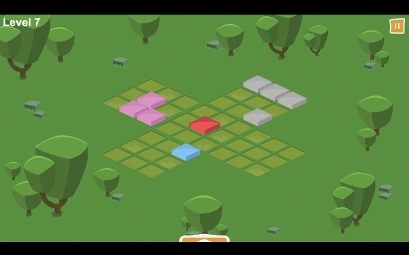 Sliding Block screenshot 1