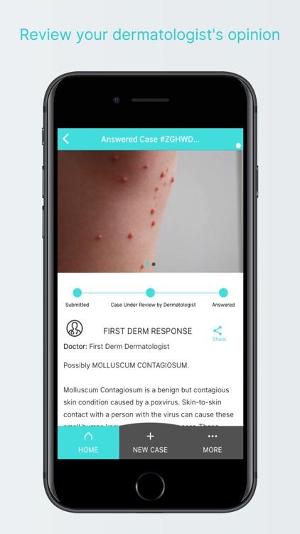 First Derm Online Dermatology