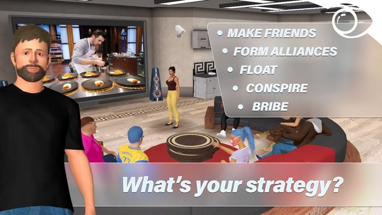 Big Brother: The Game screenshot-3