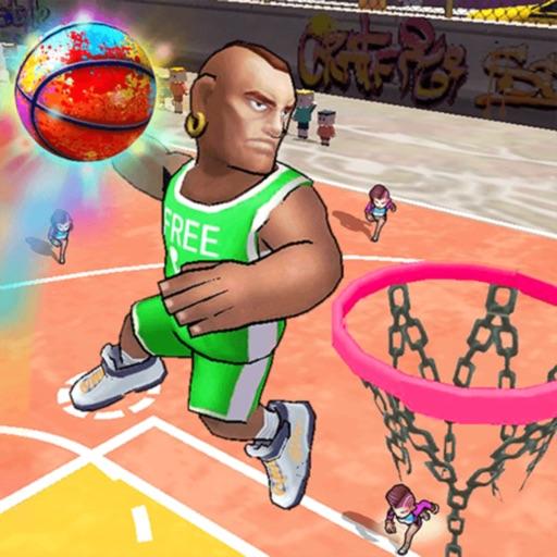 Play Basketball 2020 Icon