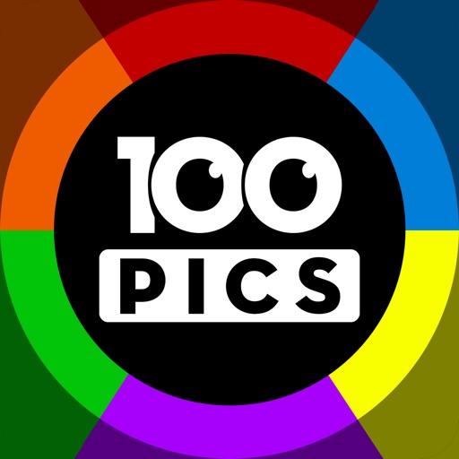 100 PICS Quiz - Picture Trivia icon