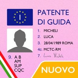Quiz Patente Nuovo 2019
