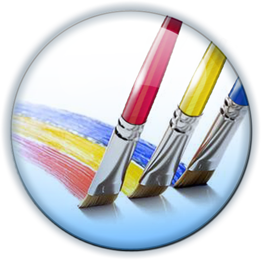 My PaintBrush: 绘画和照片编辑器 for Mac