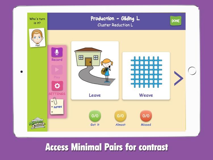 Minimal Pairs Academy screenshot-6