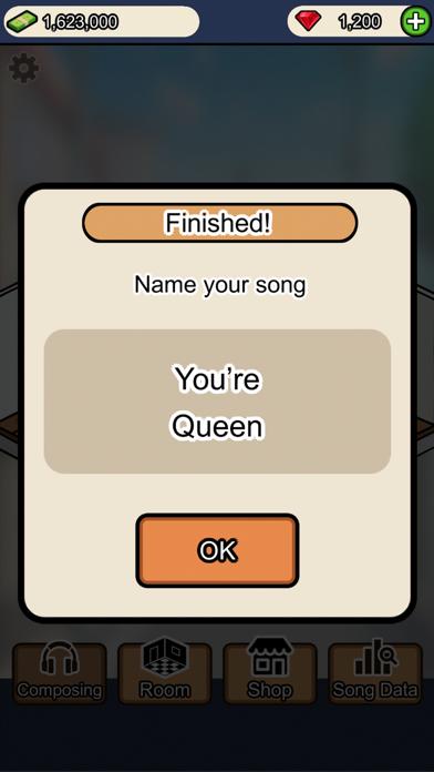 Musician Tycoon screenshot 4