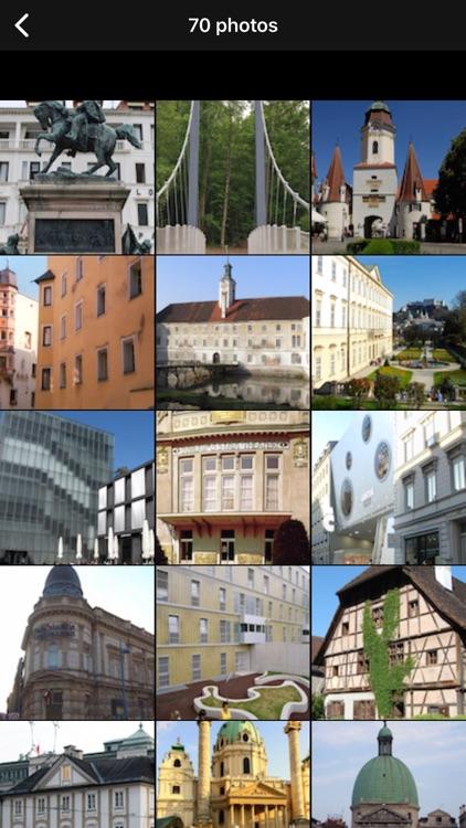 Austria Tourism Guide screenshot-4