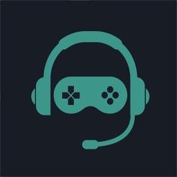 Team Up - LFG for Gamers