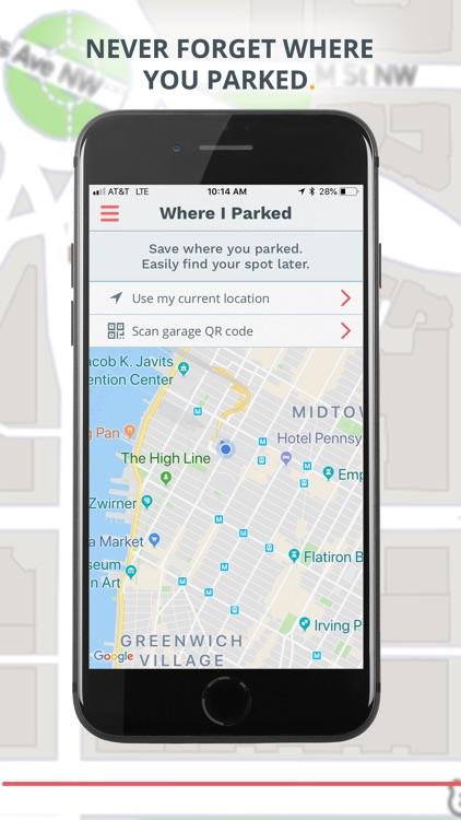 Parking.com - Find Parking Now screenshot-6