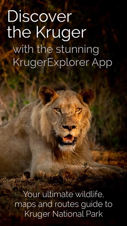 KrugerExplorer