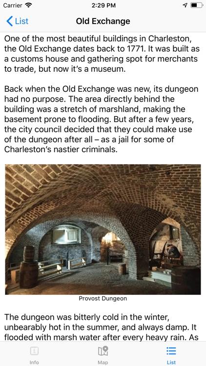 Ghosts of Charleston screenshot-3