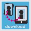 IDPhotoDL - iPhoneアプリ