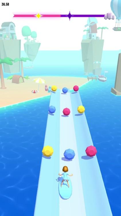 Color Surfer 3D screenshot-4