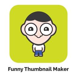 Funny Thumbnail Maker