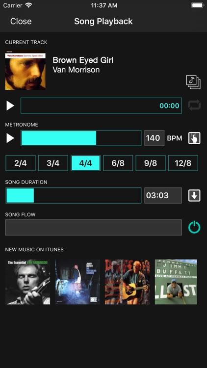 OnSong Pro screenshot-5