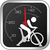 Indoor Cycling Speedometer with Gyroscope