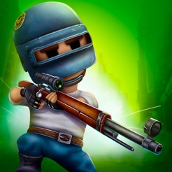 Pocket Troops: Tactical RPG