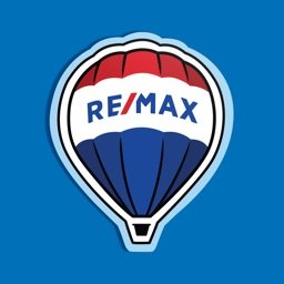 RE/MAX Stickers