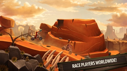 Trials Frontier for windows pc