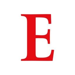 The Economist weekly UK iPad