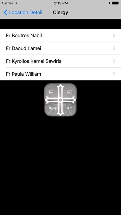CopticFind screenshot-4