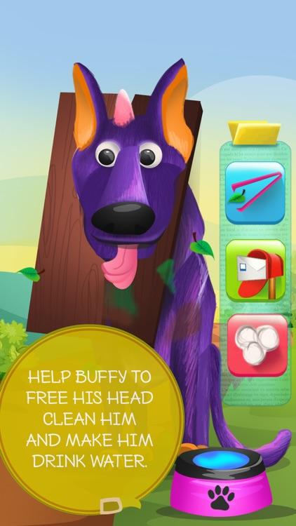 Happy Pet Doctor screenshot-3