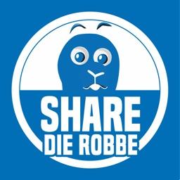 Robben Wientjes Van-Sharing