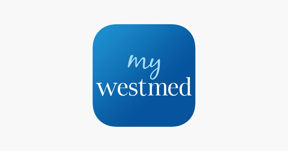 my westmed login