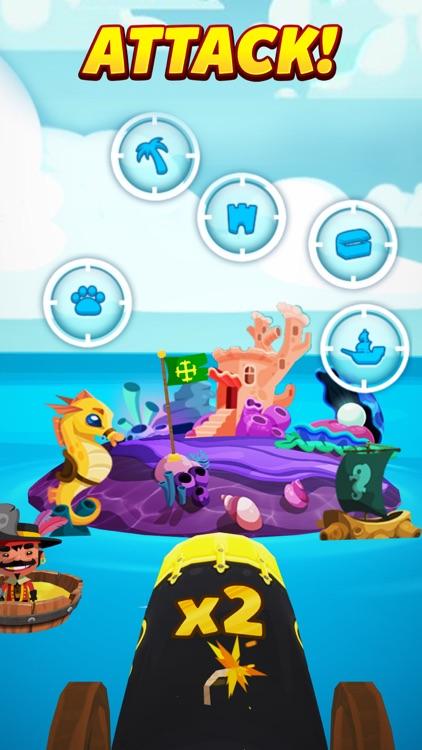 Pirate Kings™ screenshot-0