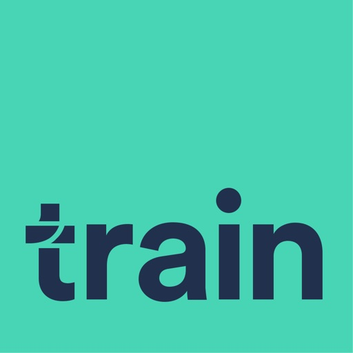 Trainline: Train and Bus App