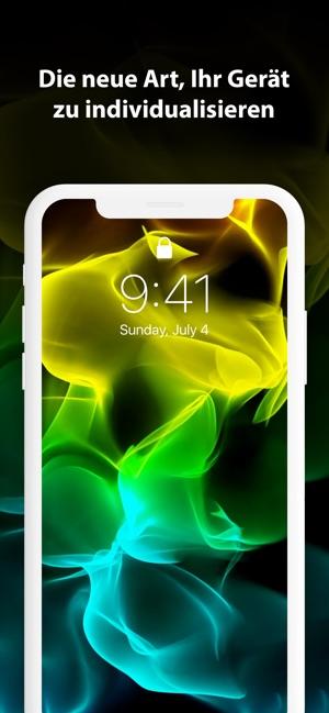 Coole Live Hintergrundbilder Im App Store