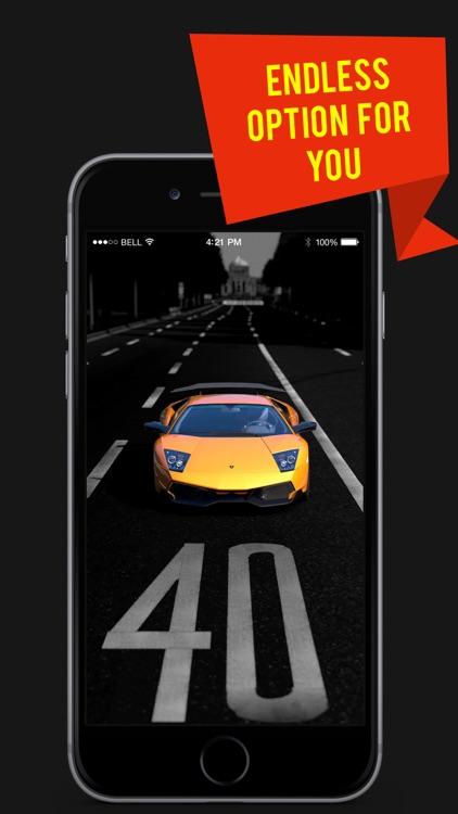 Lamborghini High HD Wallpapers screenshot-3