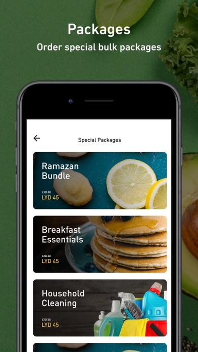 Mini Mart: Order OnlineScreenshot of 2