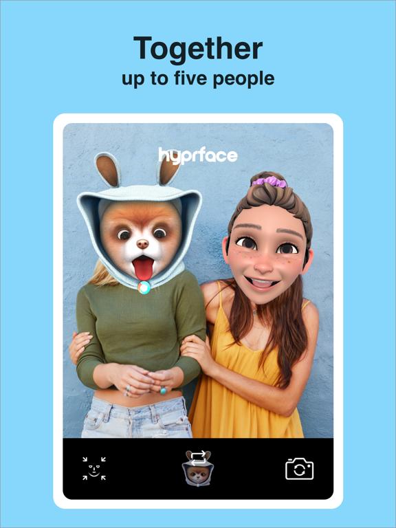Hyprface screenshot 6