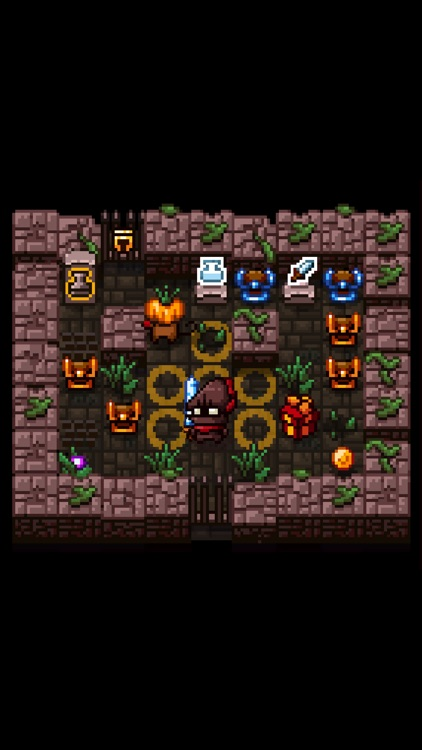 Rogue Grinders - Roguelike screenshot-6