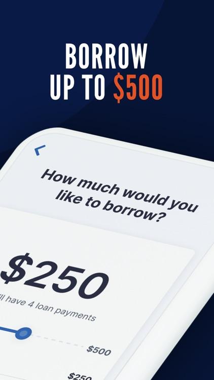 Possible: Loans & Cash Advance