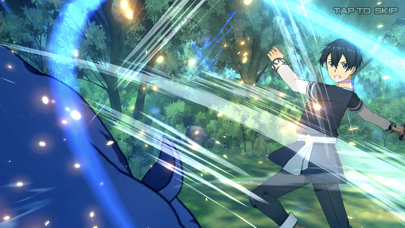 SAO Alicization Rising Steel screenshot 5