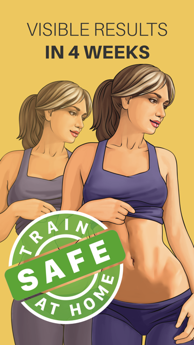 Yoga Go: Train at Home wiki review and how to guide