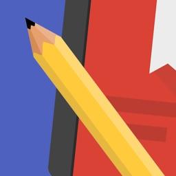 The Homework App & Planner