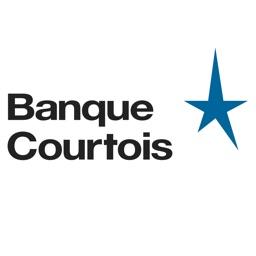 Banque Courtois pour iPad
