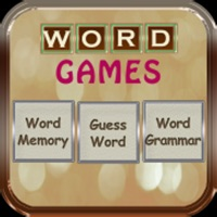 Word Games - Test Vocabulary