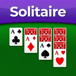 Solitaire Card Game * Patience