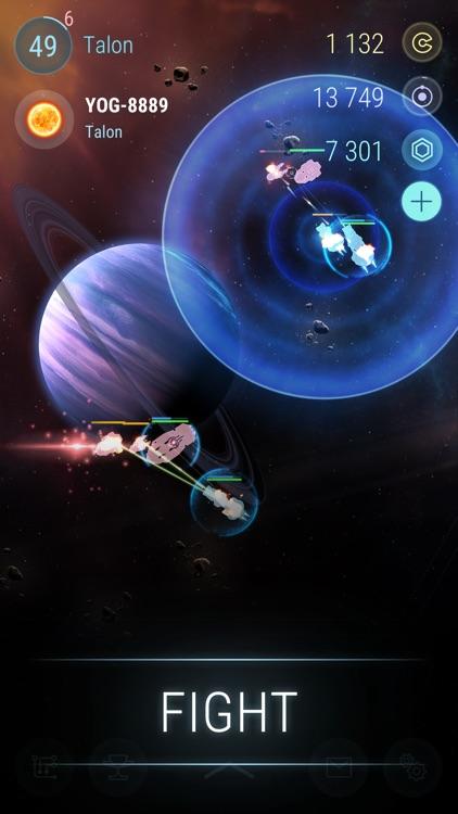 Hades' Star screenshot-4
