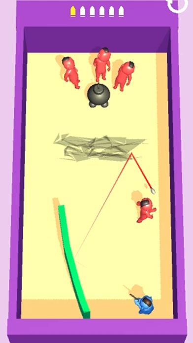 Draw Sniper screenshot 2