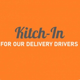 Kitch-In DeliveryBoy