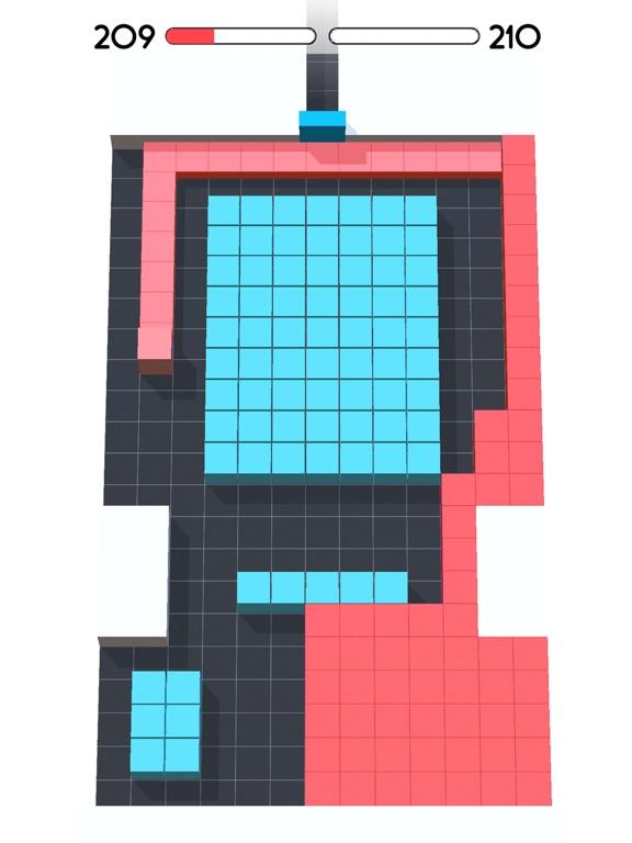 Color Fill 3Dのおすすめ画像4