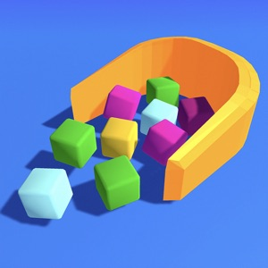 Collect Cubes download