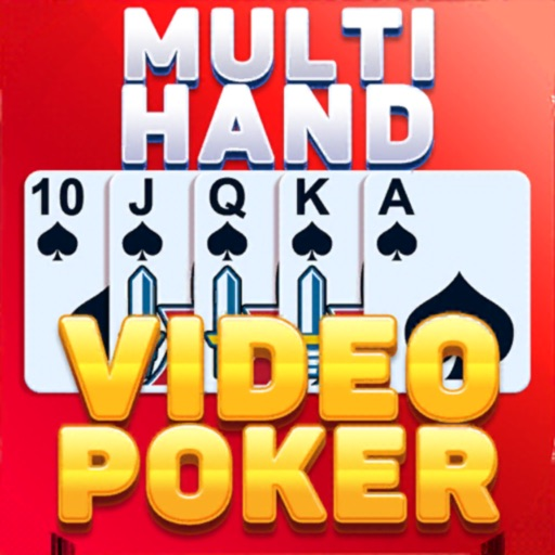 Multi Casino Video Poker Games