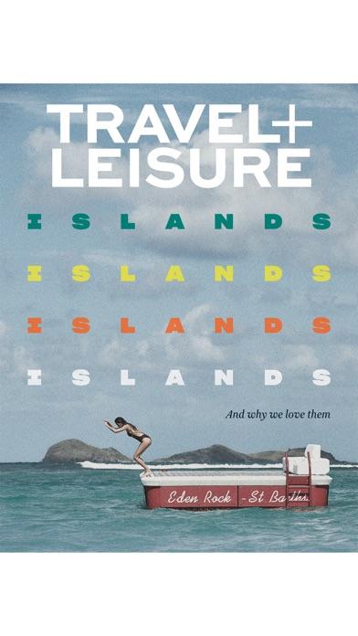Tải về Travel + Leisure cho Pc